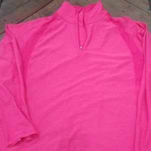 C9 by Champion 1/4 zip pullover